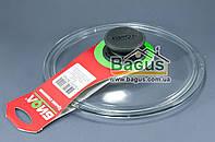 Крышка стеклянная 20см для посуды (низкая) Биол (НК200), фото 1