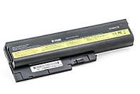 Аккумулятор PowerPlant для ноутбуков IBM/LENOVO ThinkPad R60 (92P1139, IB T60 3S2P) 10.8V 5200mAh