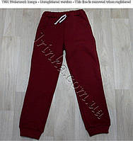 Теплые штаны для девочки Mixx (6-9 лет)