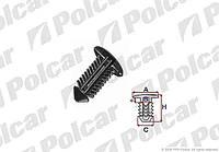 Крепежный элемент Renault Polcar RXC10024