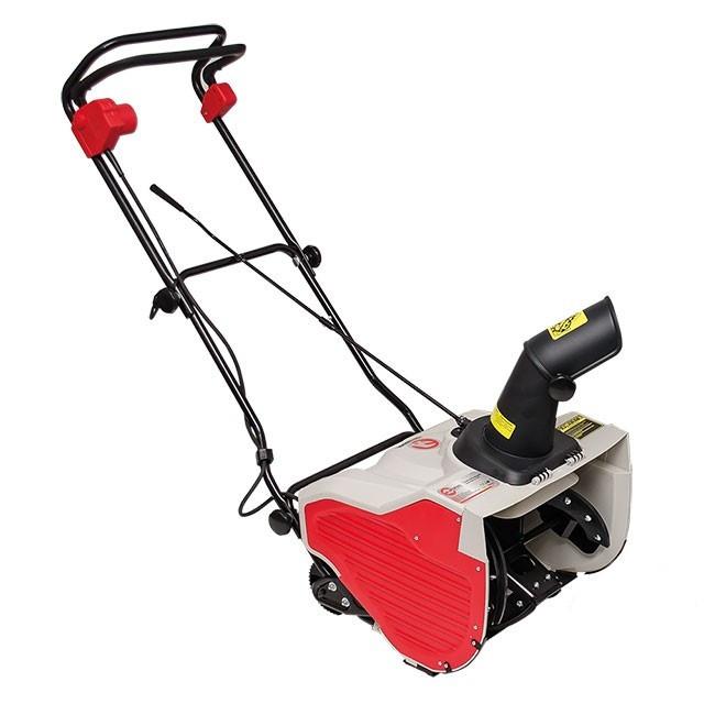 Снегоуборщик INTERTOOL SN-1600