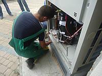 Монтаж систем кондиционирования