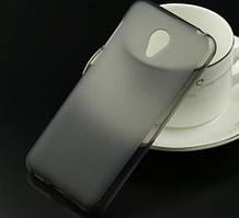 Силиконовый чехол для Meizu M2 Note
