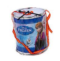 "Барабан с рисунком ""Frozen"" (Барабан  з мал. ""Frozen"" Н6-030)"