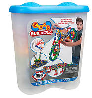 Конструктор ZOOB BuilderZ 250 Piece Kit