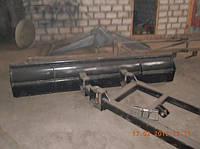 Лопата снегоуборочная до тракторов  МТЗ . ЮМЗ.Т-40,Т-150