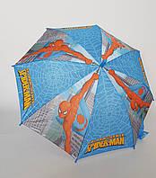 """Детский зонт """"SPIDER-MAN"""" для мальчиков"""