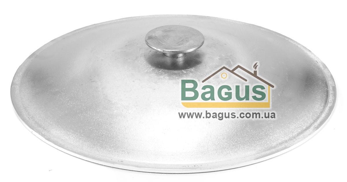 Крышка алюминиевая 40см для посуды БИОЛ (КР400)