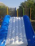 Игровой центр-бассейн Intex 58851/58849 Горка 333х206х117см для детей от 6 лет, фото 3