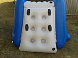 Игровой центр-бассейн Intex 58851/58849 Горка 333х206х117см для детей от 6 лет, фото 5