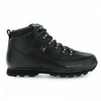 Ботинки HELLY HANSEN 105-13.996 Forester(нубук,кожа, шкіра, черевики)