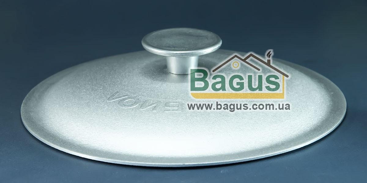 Крышка алюминиевая 20см для посуды БИОЛ (КР200)