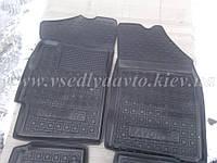 Передние коврики в салон Ravon R2 с 2015 г. (Avto-Gumm)