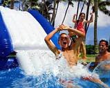 Игровой центр-бассейн Intex 58851/58849 Горка 333х206х117см для детей от 6 лет, фото 8