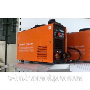 Инверторный сварочный аппарат Гранит ИСА-300, фото 2
