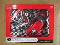Машина (радиоуправление) 3699-D2