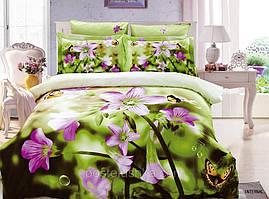 Комплект постельного белья Le Vele INTERNAL  3D