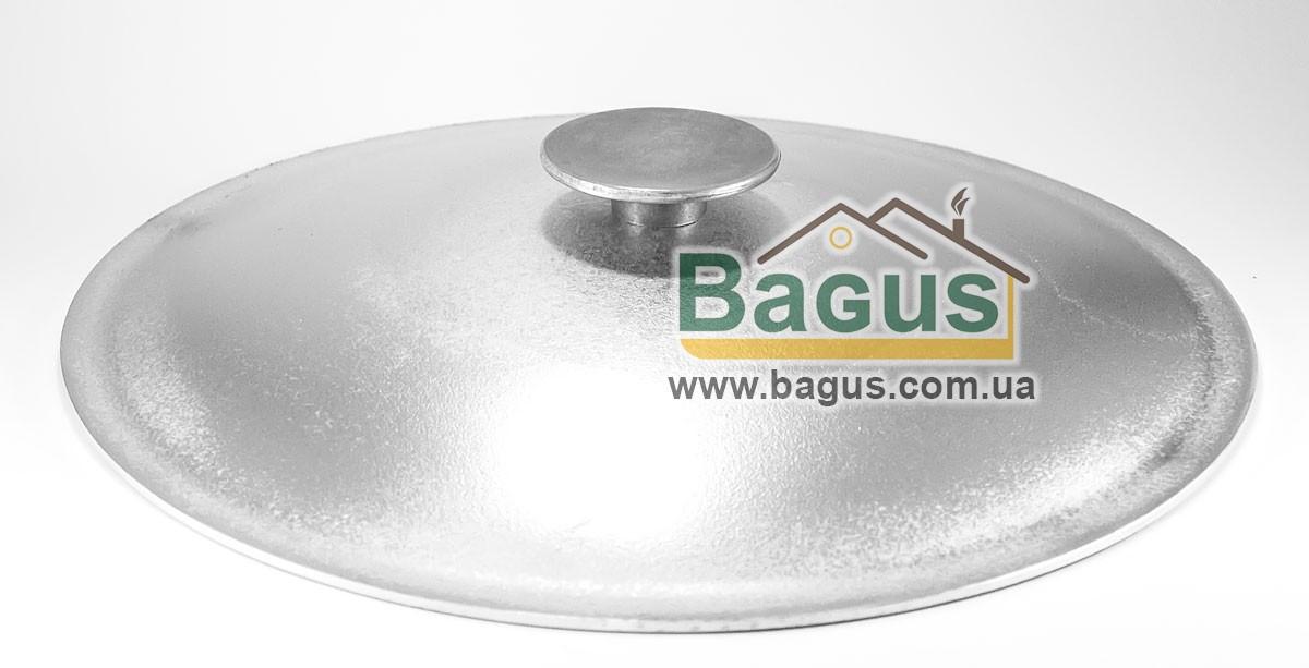 Крышка алюминиевая 36см для посуды БИОЛ (КР360)