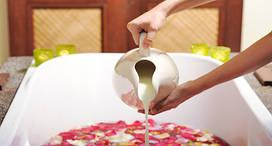 Средства для ванн