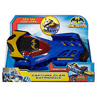 Автомобиль Batman Capture Claw Batmobile Vehicle