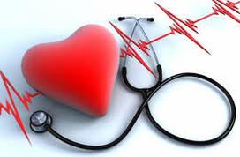 Препараты для здоровья сосудов и сердца