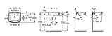 Умывальник на столешницу без отверстия Roca Hall 52x44, фото 2
