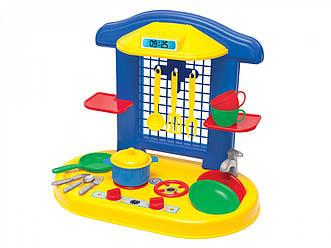 """Іграшка """"Кухня 2 Технок"""" 2117"""