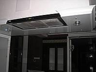 Стеклянные потолки. Изготовление и монтаж. Киев