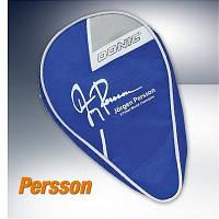 Чехол для ракеток DONIC PERSSON blue 818531 (настольный теннис)