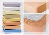 «Простынь на резинке – секрет идеальной постели»