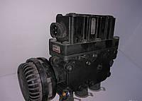 Клапан магнитный (кран) ДАФ  ECAS Wabco 4728800300