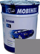 Краска Mobihel Алкид 605 нарва 1л.