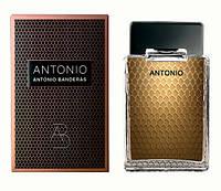 Мужская туалетная вода Antonio Banderas Antonio (Антонио Бандерас Антонио) 100 мл