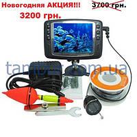 Подводная камера для рыбалки HD