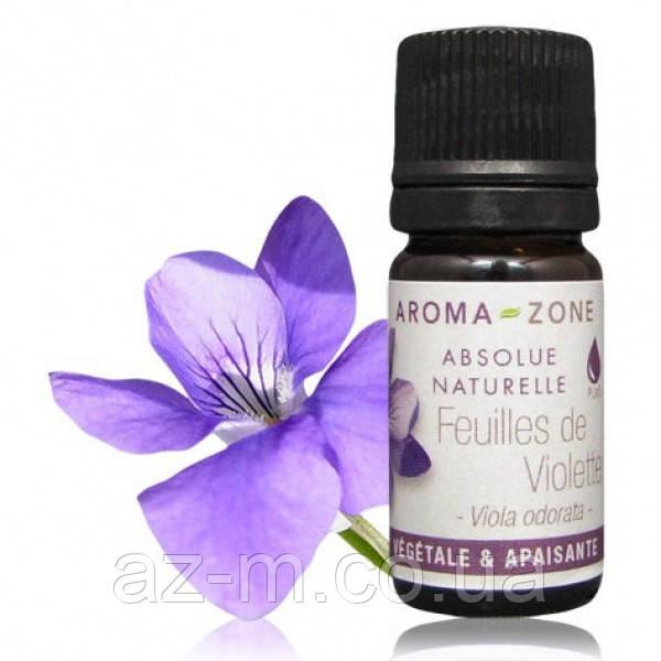 Абсолют Фиалки душистой (Viola odorata), 5 мл