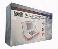 Чехол корпус пластиковый DS Lite,Nintendo DS lite polycarbonate case