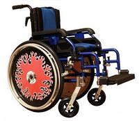 Детская коляска «CHILD CHAIR» + насос в комплекте!