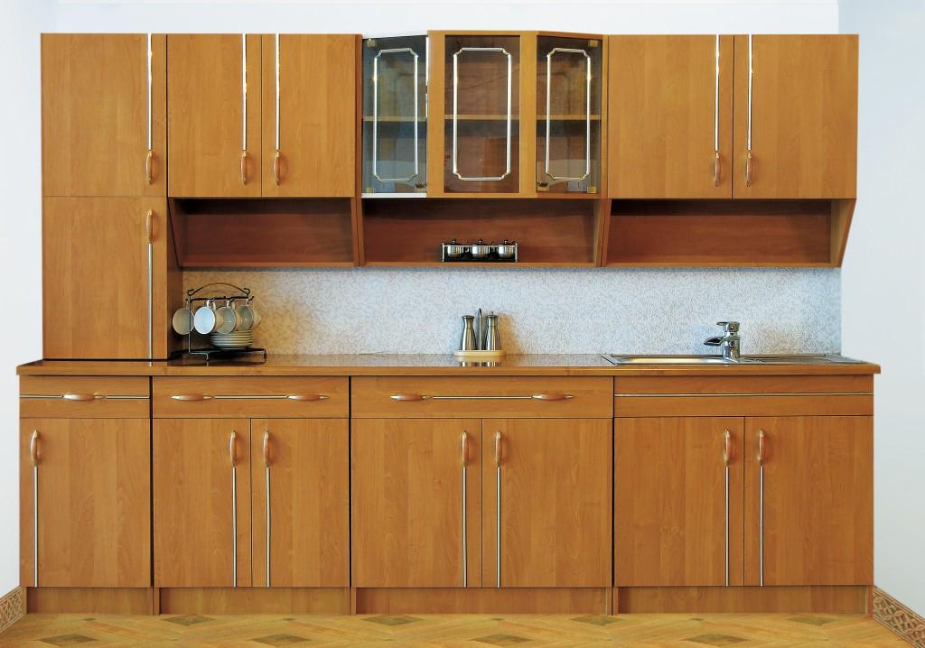 "Кухня ""Павлина"" 2.0 Мебель-Сервис"