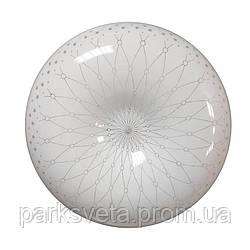 Світильник світлодіодний GL6017 d230 8W