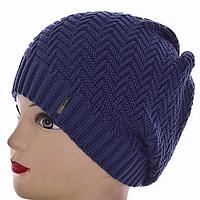Женская шапка осень зима 2017