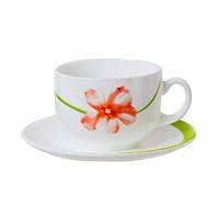 Чайный сервиз на 6 персон Luminarc Sweet Impression E4943, 12 пр.