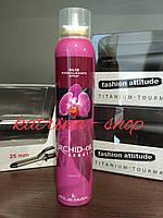 Минеральный спрей с маслом орхидеи Kleral System Orchid Oil Spray 200 мл