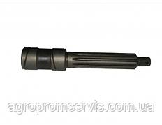 Вал 72-2209013 промежуточной опоры карданного вала МТЗ