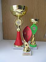 Кубки наградные, спортивные