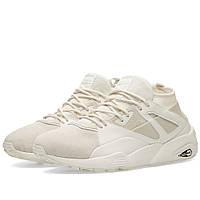 Оригинальные  кроссовки Puma Blaze of Glory Sock Core White