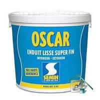 Влагостойкая финишная шпатлевка Semin Oscar
