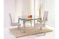 Стеклянный стол Nestor