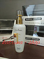 Лечебное масло для волос с миндальным молочком Kleral System Almond Milk Oil 150 мл