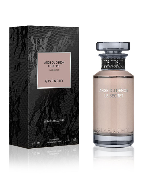 Женский парфюм Givenchy  Ange Ou Demon Le Secret Lace Edition (Сикрет Лейс  Эдишен) 100 мл
