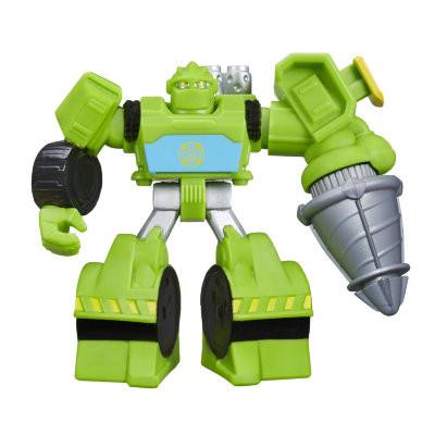 Игровая фигурка Hasbro Болдер, Боты спасатели 8 см- Boulder, Rescue Bots, Playskool